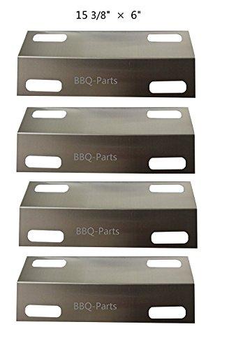 Hongso SPI351 (4-pack) Stainless Steel Heat Plate, Heat S...