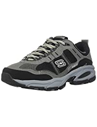 Skechers Men's Vigor 2.0 - Trait Sneakers