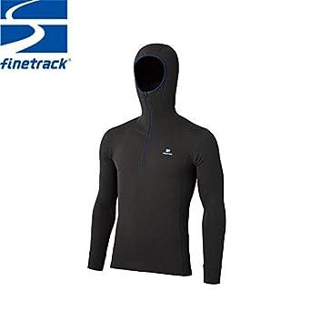 Cycling Clothing Long Shirt Men Merino Black Size L 50-52 F-lite Bicycle Matching In Colour