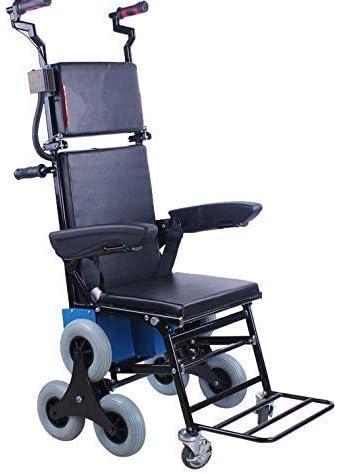DLY Ancianos Discapacitados Silla de Ruedas Eléctrica ...