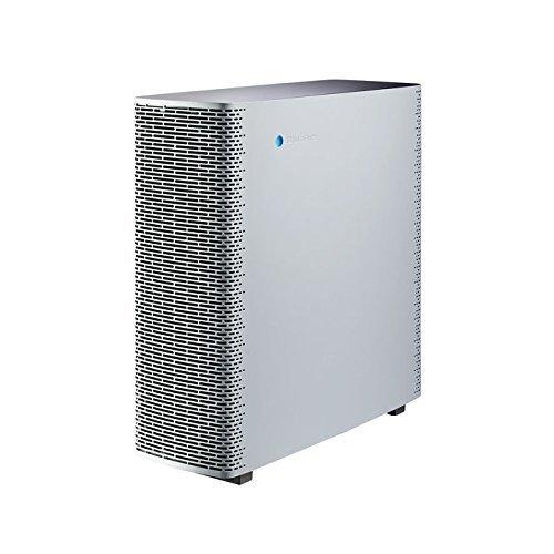 Blueair Sense+ Air Purifier - Warm Gray