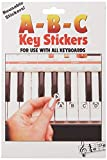 ABC Keyboard Stickers (CADEAU)