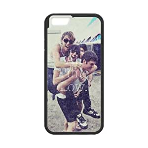 the Case Shop- Customized All Time Low Band TPU Rubber Case Cover Skin for iPhone 6 4.7 Inch , i6xq-708