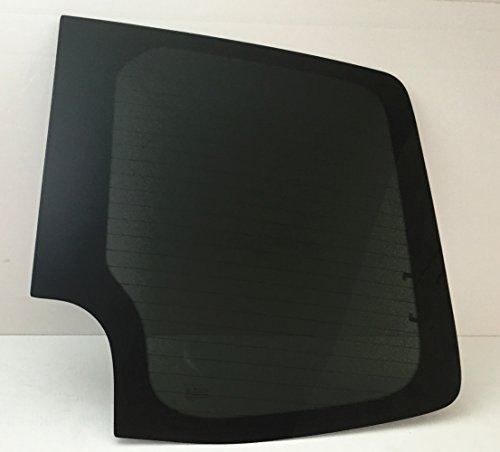 Tinted Rear Windows (2007-2016 Freightliner Sprinter 144