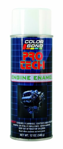 - ColorBond (1433) Pro Tech Dk Neutral Engine Enamel Paint - 12 oz.