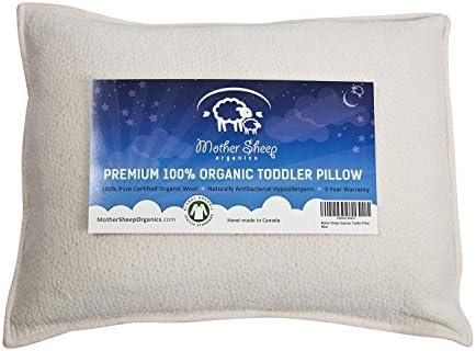 Y funda de almohada de lana - infantil con diseño de ...