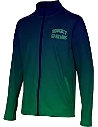 Mens Doherty High School Zoom Full Zip Jacket (Apparel)