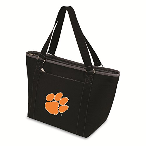 NCAA Clemson Tigers Topanga Insulated Cooler Tote