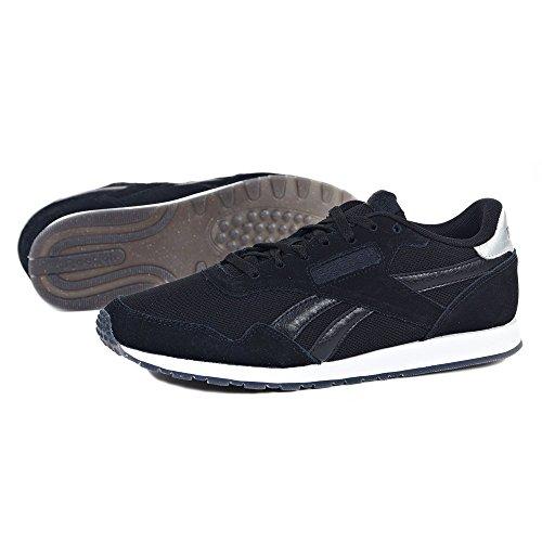 Chaussures Femme Fitness Ultra Reebok Silver Cm9347 SL Black de Royal tAA4w1q