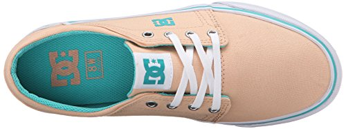 Shoe DC Women's Sand TX Trase Skate Iw0SxF7Z