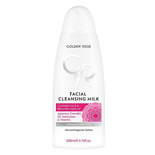 Rose Milk Skin Care Lotion - 6