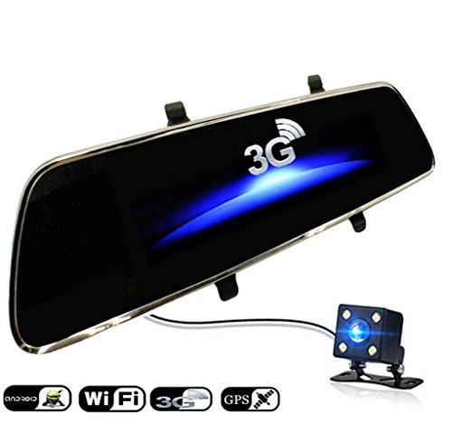 Anstar Tachograph Recorder Bluetooth 16G