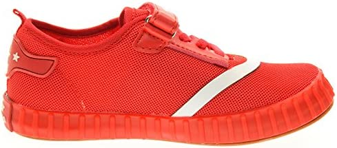 SUPERJUMPINO Baby Shoes//Sneakers Low RP2934 RED