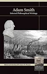 (Adam Smith: Selected Philosophical Writings) By Smith, Adam (Author) Paperback on (07 , 2004)