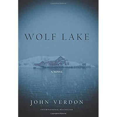Download Pdf Ebooks Wolf Lake A Novel Dave Gurney Pooniemlokro