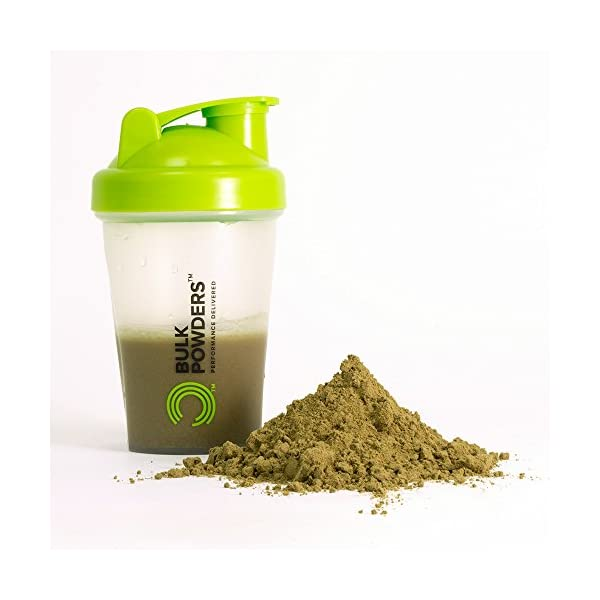 Bulk Hemp Protein Powder, Vegan Protein Shake, Unflavoured, 1 kg, Packaging May Vary