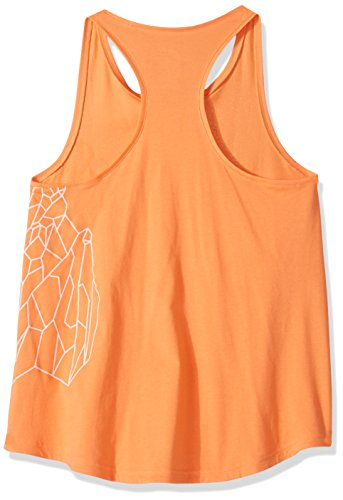 Orange Easy Rock Outdoor Adidas Tank PqWva4vg0