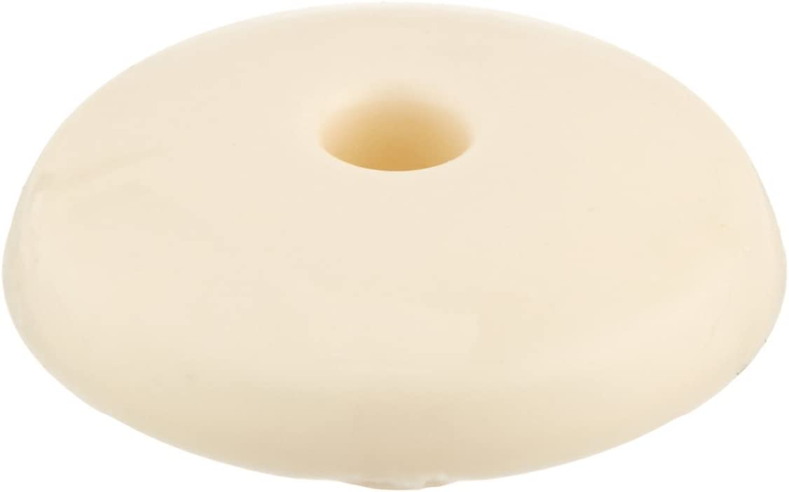 American Standard 9810.025.021 25 Piece Air Jet Button Cover Set, Bone