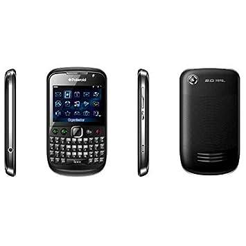T�l�phone GSM POLAROID PROZ660 NOIR