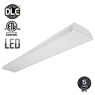 Led Kitchen Light Fixtures Ceiling Mount Ft DoityourselfStore - 4ft kitchen light fixtures