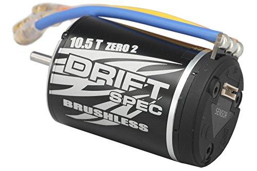 Yokomo Brushless Drift SPEC Motor 10.5T (YM-BL105D)