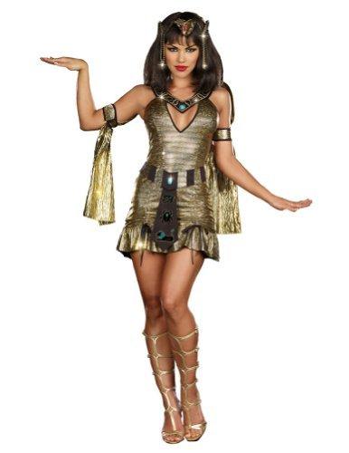 Naugh (Dream Girl Cleopatra Costume)