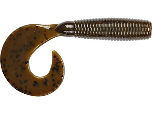 Single Tail Money Grubber Curltail Grub, 4