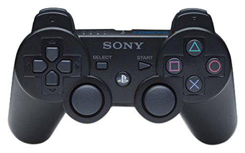wireless controller ps3