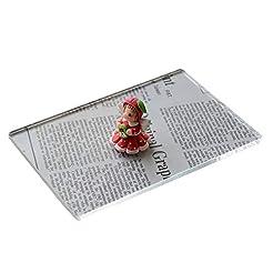 mofa Clear Acrylic Perspex Sheet Cut Pla...