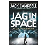 [ JAG IN SPACE - RULE OF EVIDENCE (BOOK 3) BY CAMPBELL, JACK](AUTHOR)PAPERBACK