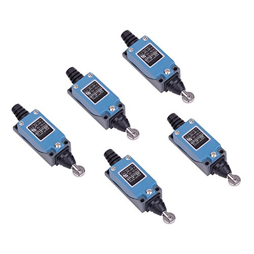 Current Limit Switches - 9
