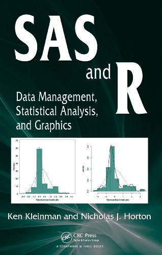 Download SAS and R: Data Management, Statistical Analysis, and Graphics Pdf
