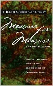 Read online Measure for Measure Publisher: Simon & Schuster PDF, azw (Kindle), ePub