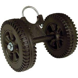 (Hammock Stand Wheel Kit)