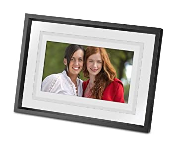 kodak easyshare w1020 10 inch wireless digital frame