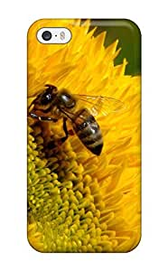 Iphone Cover Case - Bee Protective Case Compatibel With Iphone 5/5s