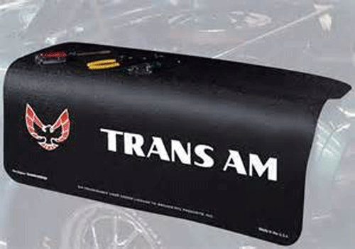 Fender Gripper FG2057 Mat (Trans Am)