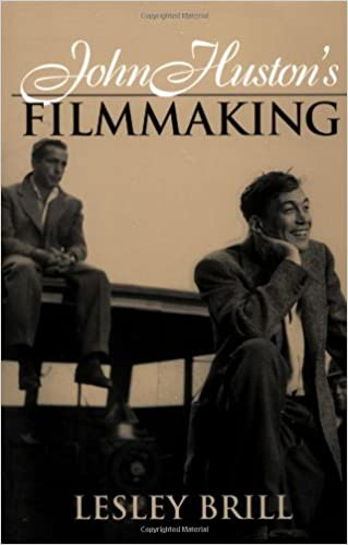 Book John Huston's Filmmaking (Cambridge Studies in Film)