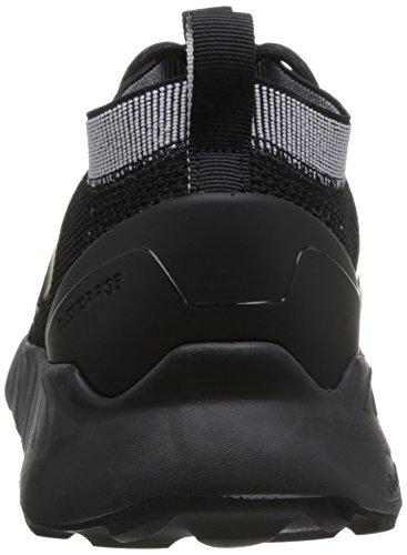 2 Hommes 42 Baskets Noir 3 Neo Adidas qUxf6wvq