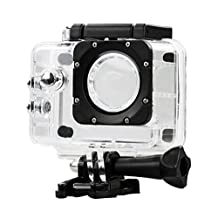 Waterproof Camera Case Box for SJ4000 Wifi SJ4000 Action Sport Cam Camera