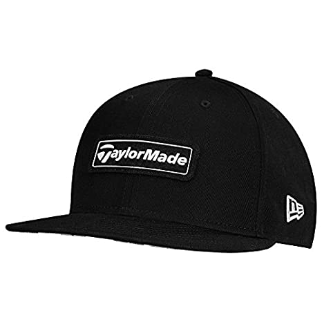 Amazon.com   TaylorMade Golf 2018 Men s Lifestyle New Era 9fifty Hat ... a12edb6786e