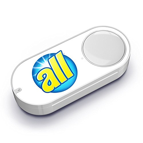 All Laundry Detergent Dash Button