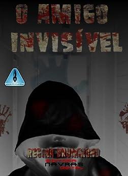 O Amigo Invisível por [Drummond, Regina]