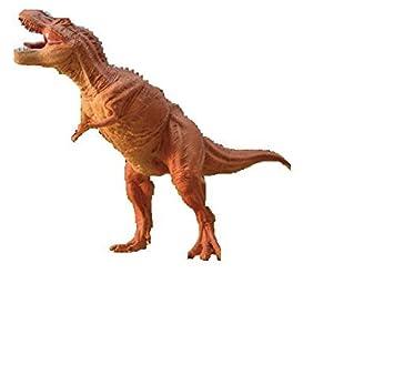大恐竜 プレミアム ティラノサウルス ソフビフィギュア