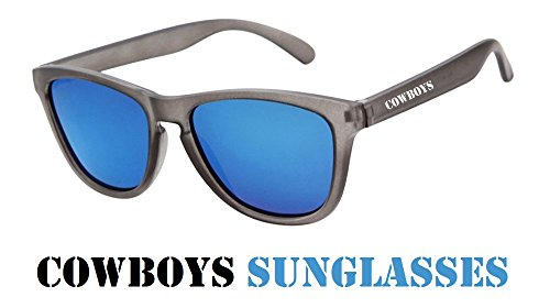 Cowboys Sunglasses with Polarized - Sunglasses Fast Shipping