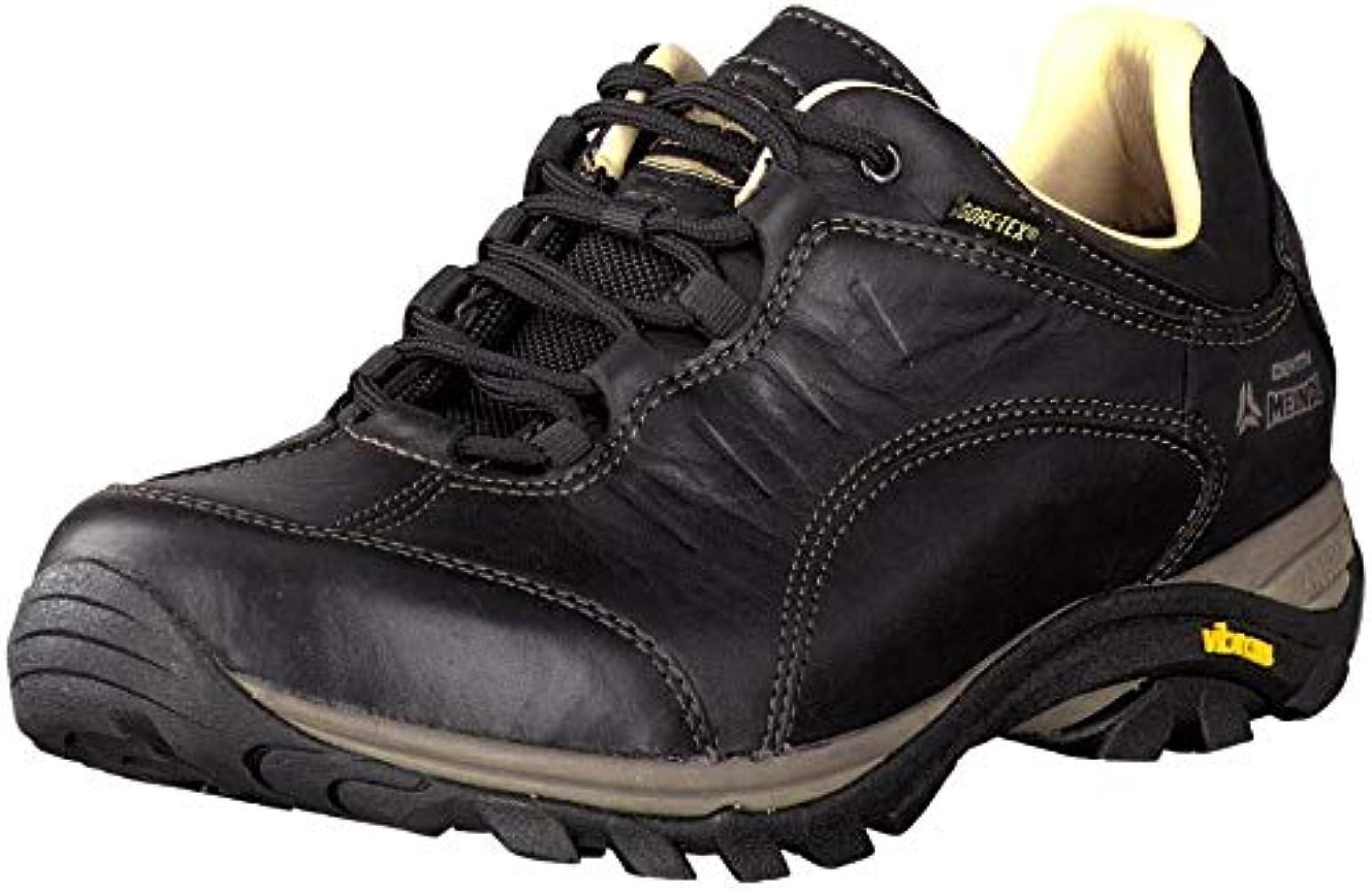 Meindl Schuhe Linosa Identity Men Dunkelbraun: