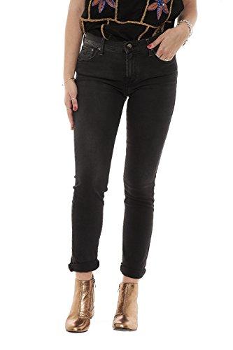 Skinny Cohen Donna Jeans Nero Kimberly Jacob q1tpdxwTOx