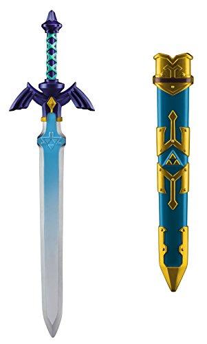 The Legend of Zelda Link Sword