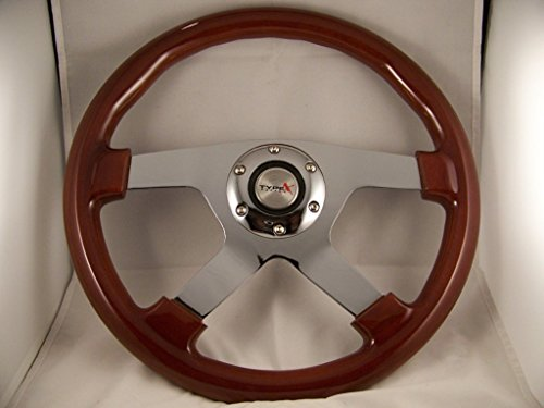 Joe's Auto Parts 100 Wood Mahogany 14