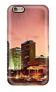 Iphone 6 Case Cover City Skyline Case - Eco-friendly Packaging